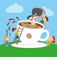 Kids-en-koffie