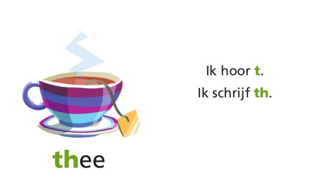 thee en taal